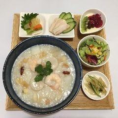 中国酒菜 華