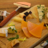 チーズソムリエ厳選のチーズ達!!【ヨーロッパ中心】