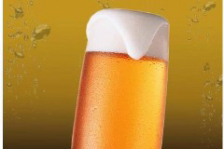 当店限定クラフトビール『彩花』