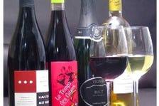 旨みと愛情溢れる自然派ワイン
