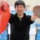 北海道函館の川村さんから魚介類を直送してもらうことも!