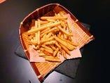 フライドポテト~バター醤油風味~