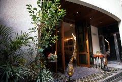タイレストラン&カフェ CHEDI LUANG