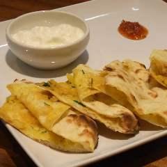 笹塚の本格西インド料理 プリヤマハル東京