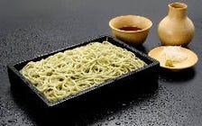 こだわりぬいた江戸蕎麦の逸品