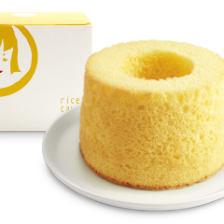 純米シフォンケーキ
