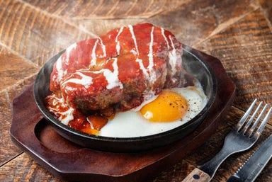 肉が旨い NICKSTOCK(ニックストック)豊田市駅前店 コースの画像