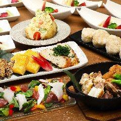 居酒屋 肉菜(ニクサラダ) 麹町店