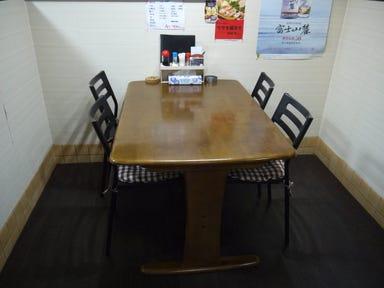 鶏匠Da楽  店内の画像