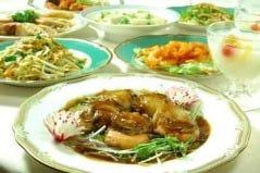 中国料理 燕来香