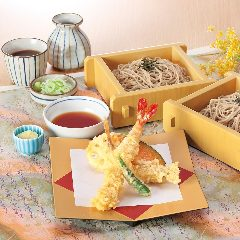 和食麺処サガミ豊川牛久保店
