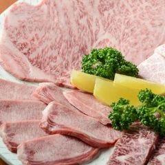 焼肉冷麺 肉衛門 小倉本店