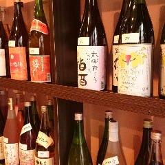 東北居酒屋 プエドバル(Puedo Bar)