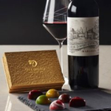 ワイン&スイーツが織り成す極上のマリアージュ