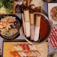 お寿司と海鮮 花ごころ 小樽店