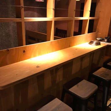 Restaurant & Bar Gina  こだわりの画像