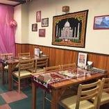 MaMa Indian Restaurant 西天満店