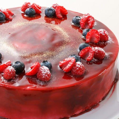 ケーキ工房で創る絶品ドルチェ