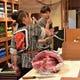 長崎県鷹島産の生本鮪を味わえる!解体ショーも大好評♪