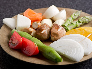 めまぐるしい進化続ける日本国産野菜
