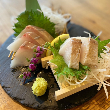 魚ビストロ BACU  メニューの画像
