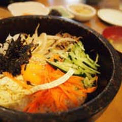 韓国料理 ソウル一番(旧:慶子)