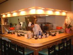 松島 寿司幸  店内の画像