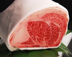 牛禅こだわりの牛肉。
