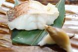 焼き魚などは、福岡近海の鮮魚を当店の味付けでお楽しみください。
