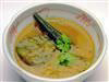 レンズ豆のカレー(サンバル)