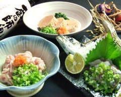 富久鮨 池袋西口店 コースの画像