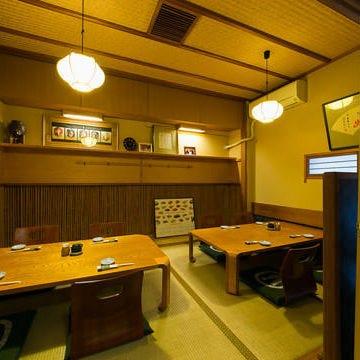 富久鮨 池袋西口店 店内の画像