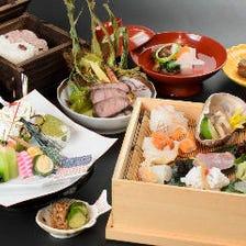 Fuji屋の婚礼献立 8,800円 「個室・結納・お顔合わせ・記念日・慶事」
