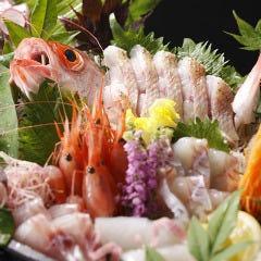 かっぽう 居酒屋 水魚