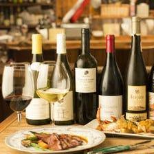 ソムリエ歴10年オーナーが選ぶワイン