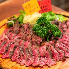 熟成肉バル レッドキングコング 橋本