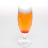 いちごビール (アルコール)