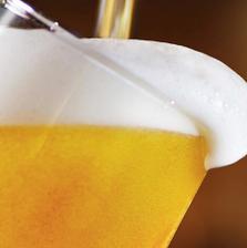 ◆美味しい生ビール