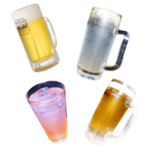 ◆多摩永山で昼飲みならホルモンすず