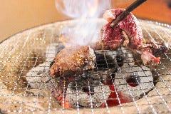 七輪炭火焼肉 ホルモンすず 京王永山店