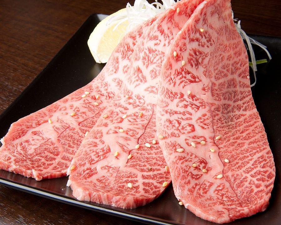 ミスジが、1,080円で食べれる!!?