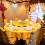 宴会に最適♪12名様個室・18名様個室をご用意しております!