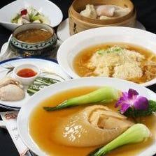 神戸南京町で一味違う本格中華料理を