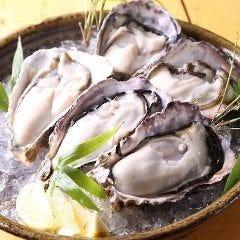 新鮮★生牡蠣