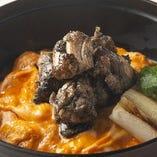 宮崎地鶏の美味しさを追求!!万作がお届けする至極の親子丼