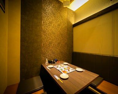 みやざき地頭鶏とうまい酒 居酒屋小姫 茨木 店内の画像