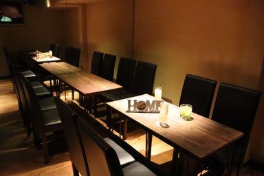 Bar Home 木屋町店 メニューの画像