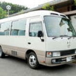 ★☆ 専用のバスで無料送迎致します ☆★
