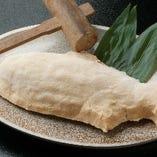 ◆真鯛の塩釜焼き◆