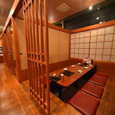 Tokyo 串家  店内の画像